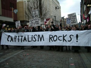 Capitalism Rocks!