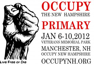 primaryhandout2 300x208 Occupy Boston to Join Occupy NH and Occupy Maine on Converging on NH GOP Primary Elections!
