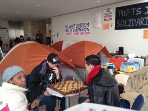 1 student 300x225 Occupy Boston Student Summit a Success