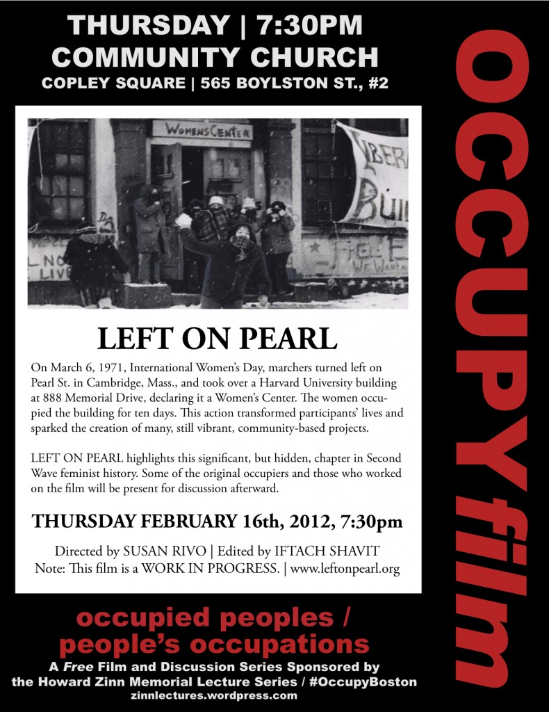 OccupyFilm leftonpearl42 790x1024 Occupy Film Series Starts Next Week