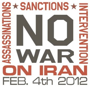 nowaroniranFeb43 300x289 No War on Iran: March and Rally, Saturday, February 4