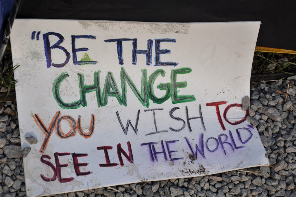 Be the change you want to see 1024x680 More ways to get involved with Occupy